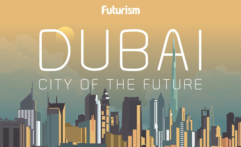 Dubai, ¿capital de la Inteligencia artificial?