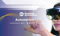 Abierto el registro para la Automation Fair At Home de Rockwell