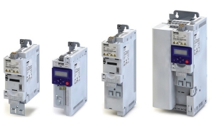 Lenze presenta Inverter i500 en SPS IPC Drives