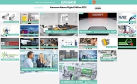 GRID | Hannover Messe 2021 Digital Edition