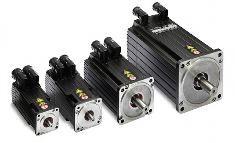 Moog presenta su gama de Servos TWO-YOU en SPS/IPC/Drives