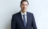 Steffen Flender, nuevo director general de Interroll Automation