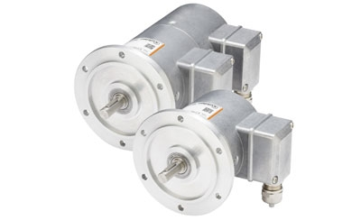 Sendix Heavy Duty H100 - Encoder incremental de Kuebler
