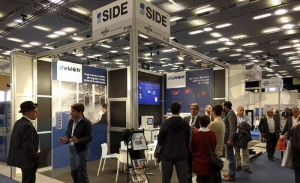 SIDE estará presente con eWON en Advanced Factories