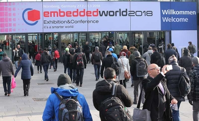Embedded World 2021 será digital