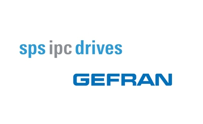 GEFRAN en SPS IPC Drives Núremberg 2012