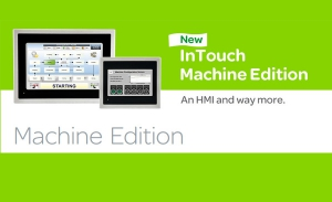 Schnedier Electric presenta Wonderware InTouch Machine Edition