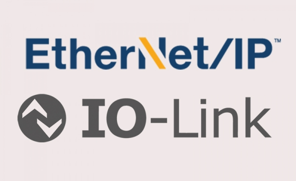 EtherNet / IP permite ahora integrar dispositivos IO-Link
