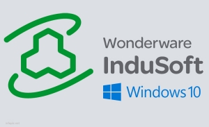 InduSoft  Web Studio compatible con Windows 10