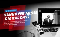 Hannover Messe Digital Days en julio