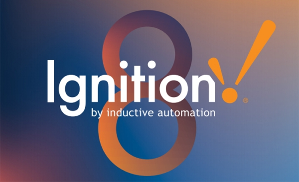 Nueva versión del Software SCADA Ignition 8