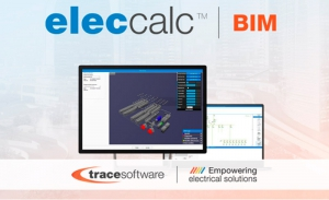 El software elec calc BIM ya está disponible