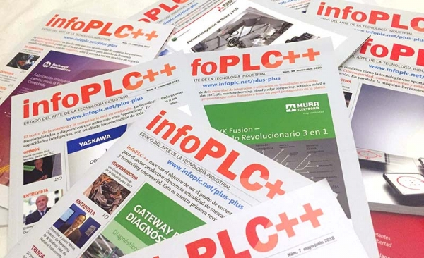 InfoPLC++ Magazine actualiza su calendario editorial 2020