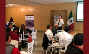 Geprom Connecting Industries crea una filial en México