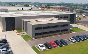 Emerson compra Advanced Engineering Valves