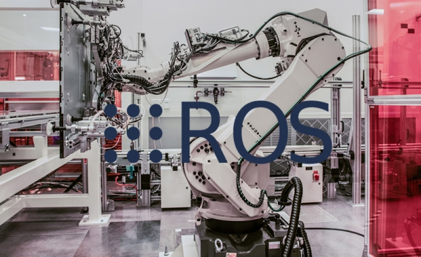 Microsoft lanza Robot Operating System para Windows