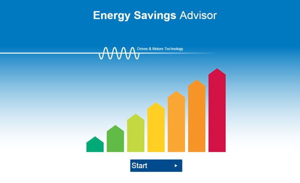 ENERGY SAVINGS ADVISOR - Cálculo de ahorro de energia
