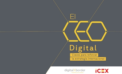 El CEO industrial digital: claves para reforzar la estrategia digital