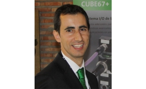Murrelektronik presenta a Xavier Surroca como responsable de Food&Beverage y Packaging