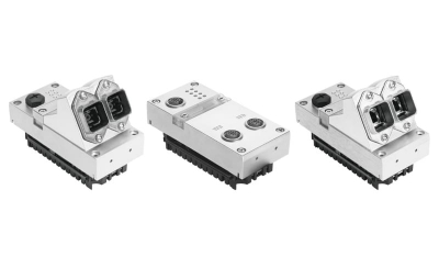 Nuevas interfaces de bus PROFINET de Festo
