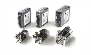 ESA Servo Package: la solución Drives & Motors basada en EtherCAT