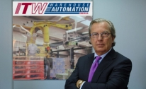 La multinacional ITW crea la división ITW Warehouse Automation