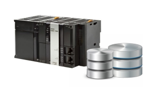 Omron presenta nuevas CPUs NJ101 Database Connection