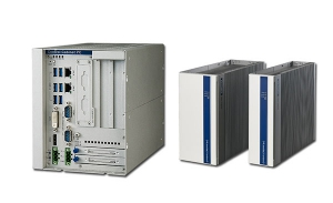 PC Industriales Advantech de alto rendimiento