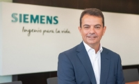 Nuevo director general para Siemens Digital Industries en España