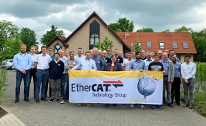 EtherCAT Technology Group celebra el primer Safety over EtherCAT Plug Fest