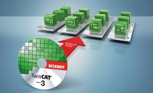 TwinCAT 3 Scope – Osciloscopio multinúcleo para Big Data