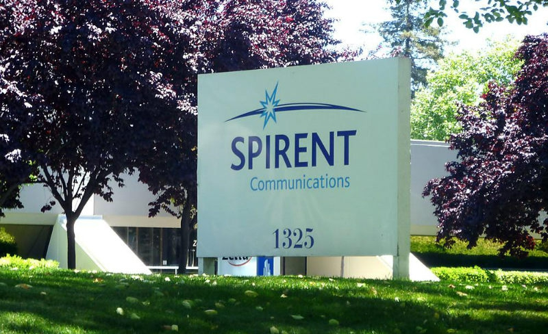 NI y Spirent Communications se alian para pruebas 5G