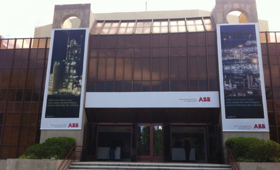"ABB organiza en Madrid ""ABB Automation Days"""
