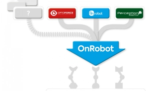 On Robot, OptoForce y Perception Robotics se fusionan