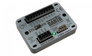 Disponible en RS Components los nuevos mini-PLC de Barth