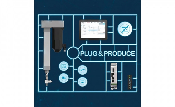 BOSCH REXROTH - Smart Function Kit