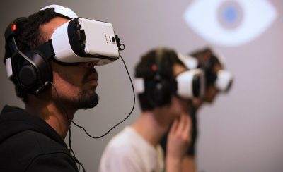 Realidad virtual y aumentada: inversiones record en 2016