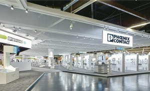 Phoenix Contact presenta PLCnext Store  en SPS IPC Drives