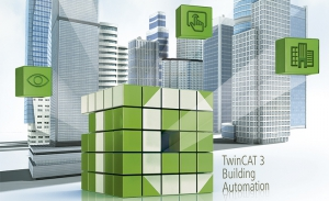 TwinCAT 3 Building Automation