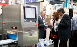 Interpack 2017 se centra en la Industria 4.0