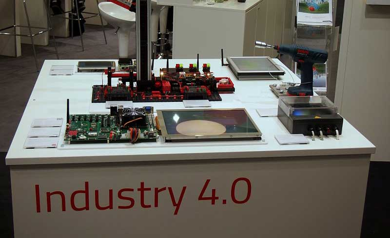 Initiative Industry 4.0 approved by the Czech Government