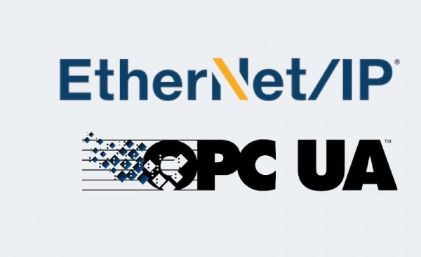 ODVA y OPC Foundation colaboran en implementar Ethenet IP y OPC-UA