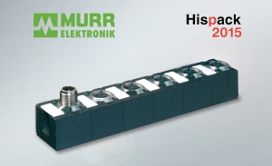 Murrelektronik soluciones para F&B y Packaging en Hispack