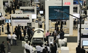 Automation & Power World 2014 de México ABB logra record de asistencia